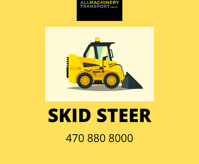 skid-steer-transport-cost