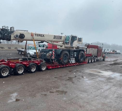 how-to-move-a-crane