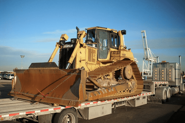 haul equipment canada
