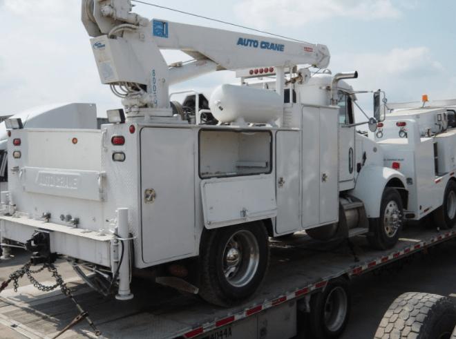 Equipment Shipping Cost Estimate