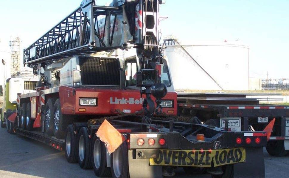 crane-transportation